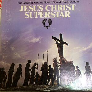Jesus Christ Superstar Motion Picture Soundtrack 2 Album Set
