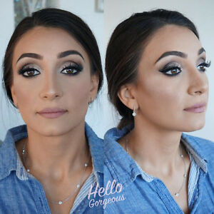 Professional Makeup Artist and Hairstylist Stratford Kitchener Area image 9