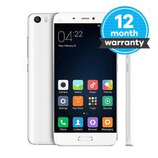 Xiaomi Mi 5 - 32GB - White (Unlocked) Smartphone
