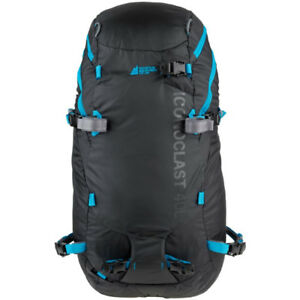 sac randonnée voyage ski snow MEC Iconoclast 40L hiking backpack