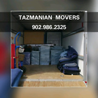 MOVERS, MOVING, RELOCATING & HOTSHOT SERVICES