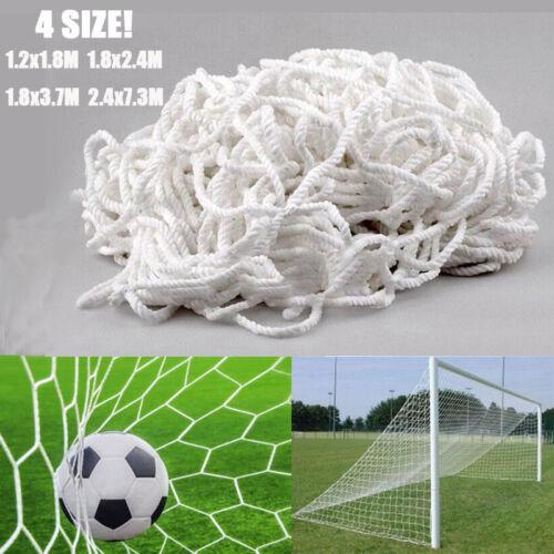 Ersatznetz Tornetz für Tore Fußballnetz Fußballtor Football Goal Fußballtornetz