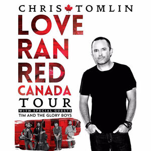 CHRIS TOMLIN (Tickets 4 SALE!!!) Best Prices Guaranteed!!!