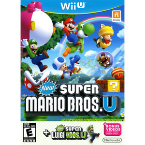 Wanted: Wii U Games