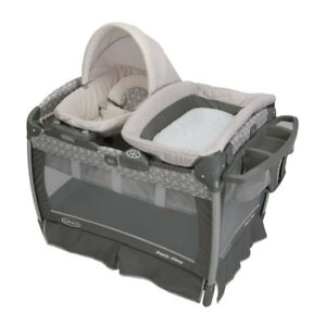 *Brand New* Graco Pack 'n Play Playard w/ Removable Rocking Seat
