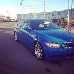 2006 BMW 3-Series RARE LAGUNA BLUE NEED GONE TODAY