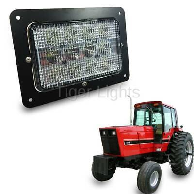 Led Tractor Headlight Tl2010 Oem 131227c92
