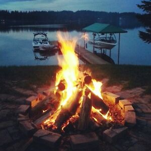 Rent a piece of paradise on Ness Lake.  The perfect Staycation.