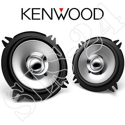 Kenwood KFC-S1056 10cm AUTO LAUTSPRECHER BOXEN PAAR 100mm 220WATT KFZ Speaker