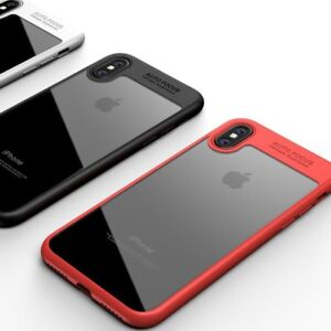 IPhone X 10 slim protection cover case