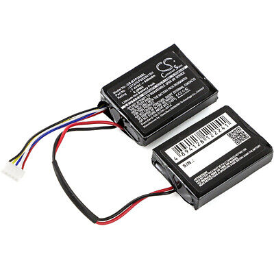 Battery for Beats Pill 2.0, MH812AMA-UG, B0513 Replacement J272/ICP092941SH
