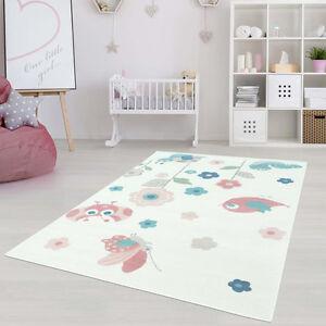 Paradise Cream Area Rug,Living Room,Bedroom,Kids Room