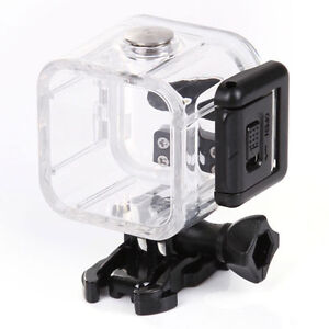 GOPRO HERO 4-CAMERA PROTECTION-ÉTUI/CASE (NEUF/NEW)