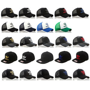 NWT-Unisex-Men-Women-Boys-Girls-SNAPBACK-Baseball-Ball-Hats-Mesh-Trucker-Caps