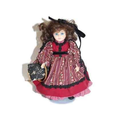 BETH BY CHRIS MILLER PITTSBURGH ORIGINALS INT. LIMITED EDITION LITTLE WOMEN