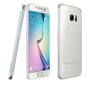 Samsung Galaxy S7 Phone Case [Clear TPU bumper protection] NEW