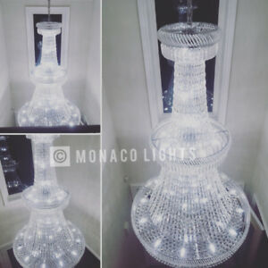Chandelier and Lighting Sale |Call or txt (647)208-1639