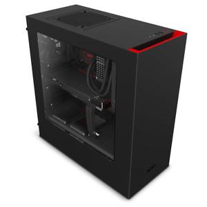 NZXT S340 - Computer Case
