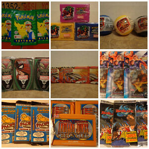 Collectible Cards,Blind Bags for Girls + Boys 3 for $5