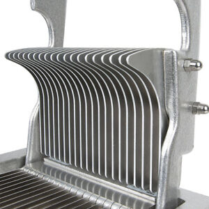 "Vollrath 402NC Redco Lettuce King I 3/8"" Vegetable Shredder Kitchener / Waterloo Kitchener Area image 9"