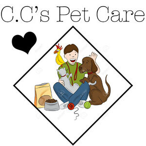 Affordable Reliable Pet-Sitting