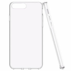 Iphone 7+ brand new case + brand new tempered glass best quality