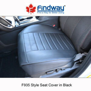 F935 Style Simple Car Seat Cover
