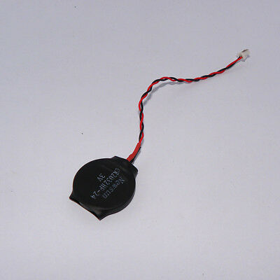 CMOS BATTERY CR2032HF-24 FOR HP COMPAQ G62 CQ62 G56 CQ56 6560B 8570P