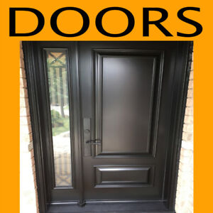 Glass Inserts ✰ Entry Doors ✰ Steel Doors ✰ Fiberglass Doors
