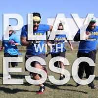 Register as an Individual and Play Adult Sports with the ESSC!
