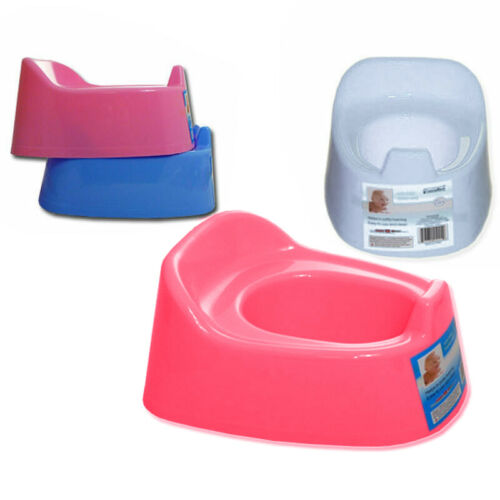 Potty Chair Training Seat Toddler Children Infant Baby Trainer PINK***