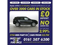 Land Rover Discovery Sport 2.2SD4 HSE CAR FINANCE FROM £125 PER WEEK