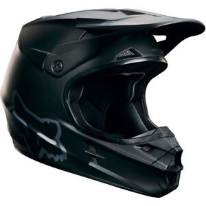 Fox Racing V1 Solid Helmet