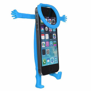 Hanging Flexible Cell Phone Holder