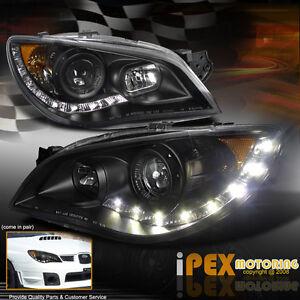 Headlight Subaru Impreza 06 07 Ebay