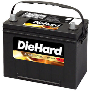 BRAND NEW CAR BATTERY TOP POST SIDE POST BATTERY