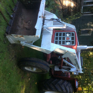 International Tractor Kitchener / Waterloo Kitchener Area image 1
