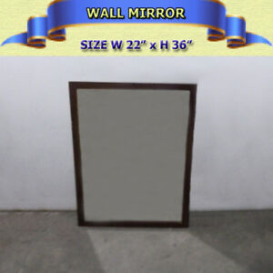 WALL MIRROR FOR REASONABLE PRICE