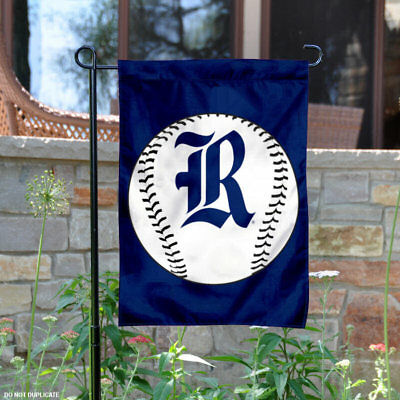 Rice University Baseball Garden Flag Yard Banner