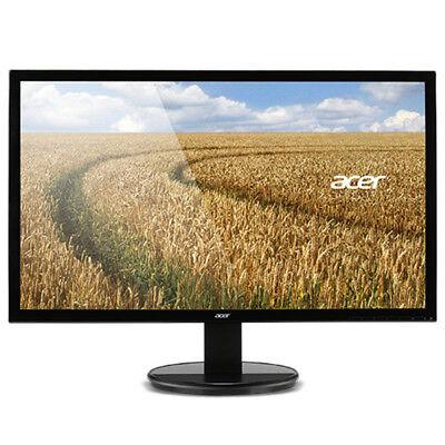 Acer K242HLbd LED Monitor 24 Zoll Full HD Display 5ms Neigbar