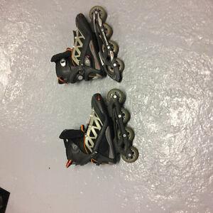 Mens size 12 rollerblades