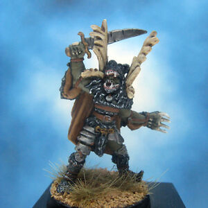 Painted-Ral-Partha-Crucible-Miniature-Ghoul