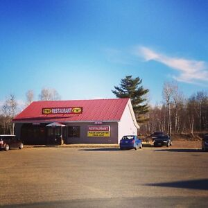 RESTAURANT SPACE FOR RENT-RIGHT BESIDE HIGHWAY EXIT