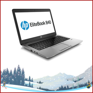 HP EliteBook 840 available at Smart Tech Outlet on sale!