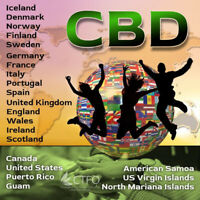 Have you heard of CBD!! Excellent work from home opportunity!