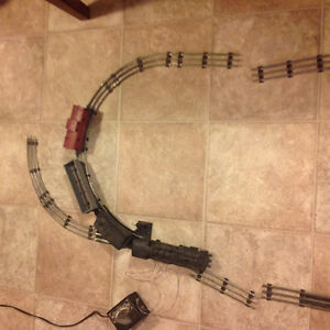 Old train set !