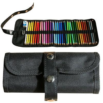 Stiftegürtel Koh-I-Noor Polycolor 39-teilig Farbstifte Spitzer Radiergummi