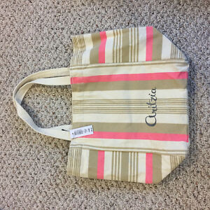 Brand New with tags , Aritzia tote/beach bag