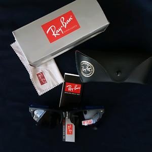 Magnifique lunettes original Ray-Ban neuf  unisexe Clubmaster
