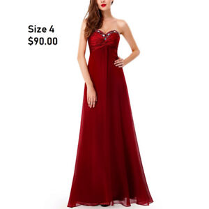 *NEW* Long Prom Dresses